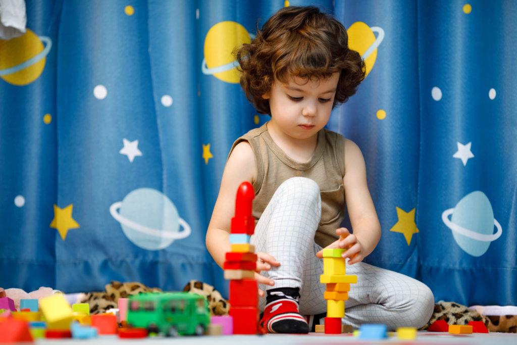 signos de alarma autismo