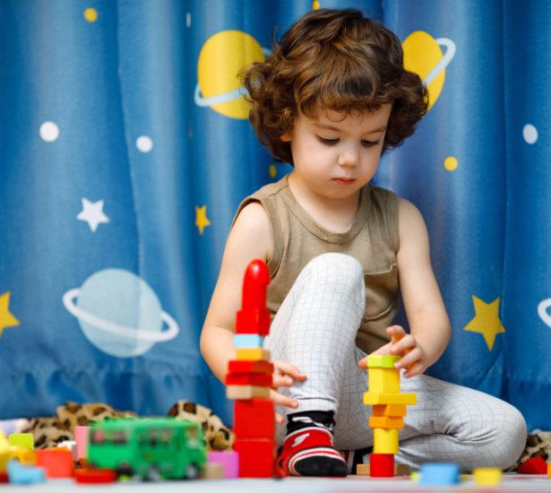 ¿Mi hijo tiene autismo?